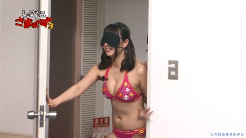柳瀬早紀(29)Iカップの爆乳おっぱいが企画外にデカくてエロいww【エロ画像】