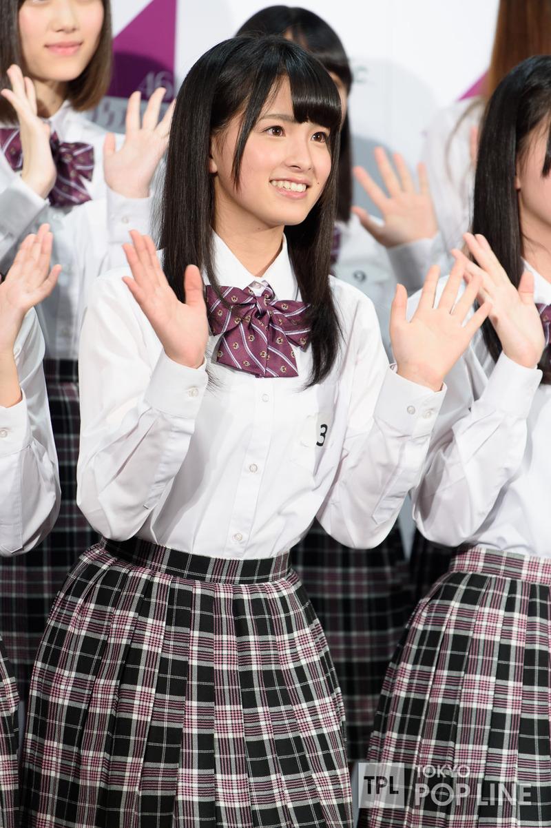 乃木坂 3 期生 人気 ランキング