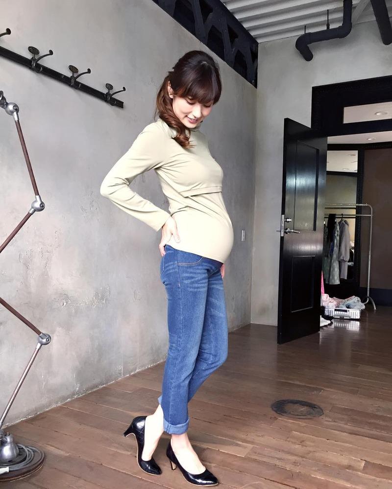熊田曜子(35)3児の母になった人妻妊婦グラドルww【エロ画像】