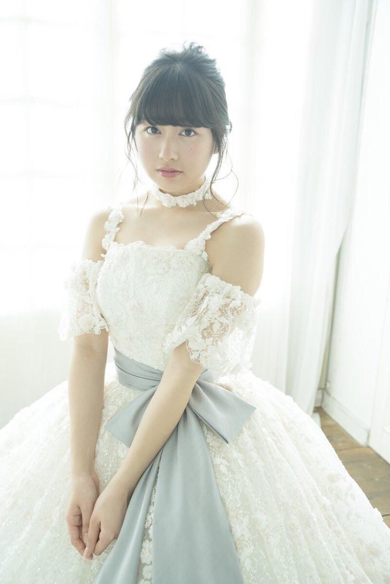 佐々木彩夏(21)あーりんが痩せて巨乳化しててクッソエロいww【エロ画像】
