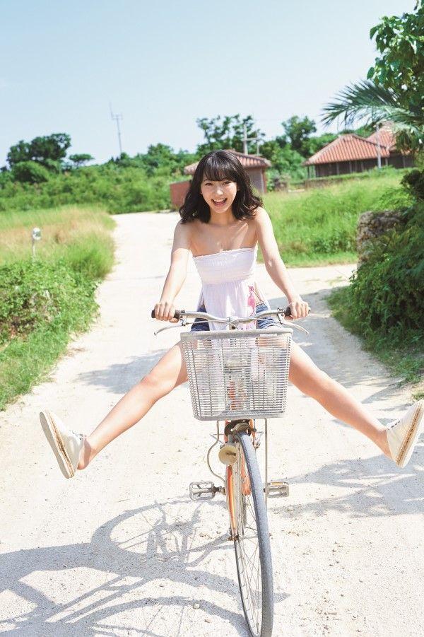 武田玲奈(20)の初フォトブックがセクシーで抜けるww【エロ画像】