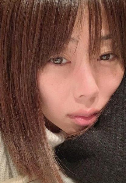 井上和香(38)のセックス事後みたいなインスタ自画撮りがエロいww【エロ画像】