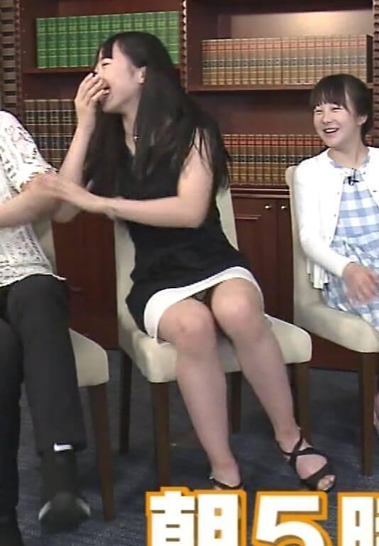 本田望結(14)の純白パンチラがぐうシコww【エロ画像】