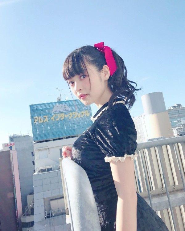 上坂すみれ(25)推定Fカップのおっぱいが着衣でもエロいww【エロ画像】