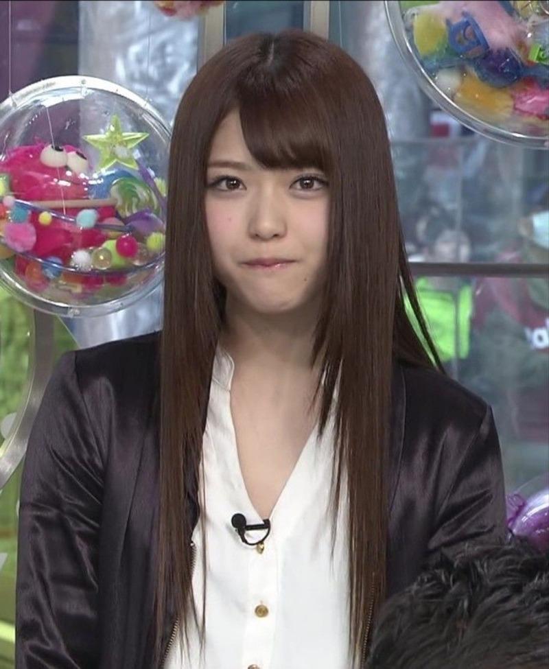 乃木坂の松村沙友理(21)が美し過ぎて男根右手にKO負け【エロ画像】