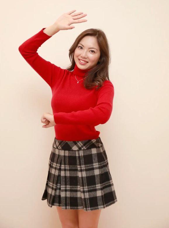 元キグルミ志村玲那(24)の着衣巨乳がくっそエロいww【エロ画像】