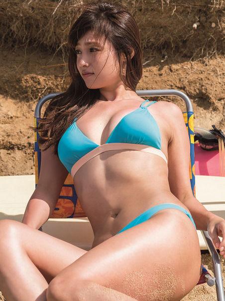 深田恭子(34)写真集「Reflection」を発売!どんどんエロい身体になっていくんだがww【エロ画像】