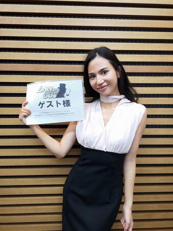 水沢アリー(28)の最新セクシードレス姿がエロいww【エロ画像】
