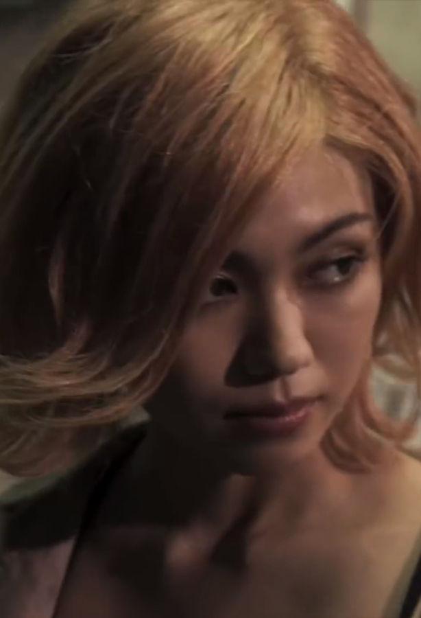 二階堂ふみ(24)の最新映画のヌード濡れ場が濃厚でエロそうww【エロ画像】