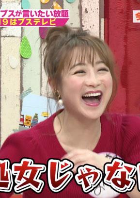 鈴木奈々(29)16歳の時も処女じゃない発言しててなんかエロいww【エロ画像】