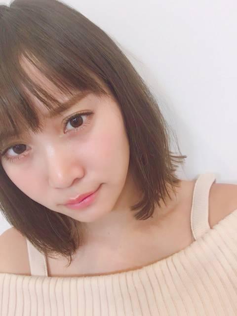元AKB48永尾まりや(22)ショートヘアにイメチェンしてぐうかわwwいつ見ても変態グラビアは抜けるなww【エロ画像】