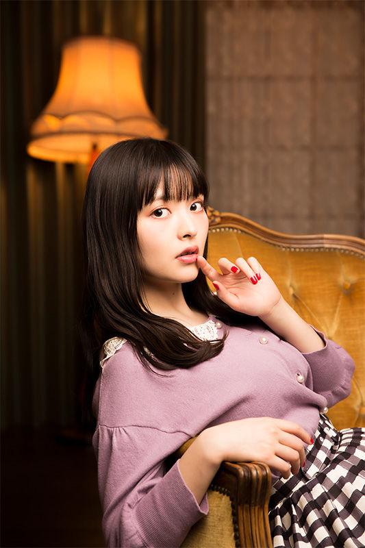 声優・上坂すみれ(26)相変わらず素直に射精したくなる着衣巨乳ww【エロ画像】