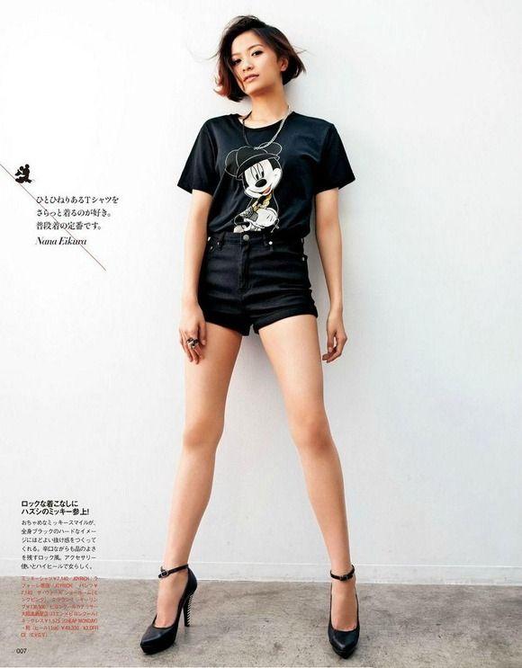 女優の榮倉奈々(25)に熱愛報道?想像してしまうじゃねえか・・・【エロ画像】