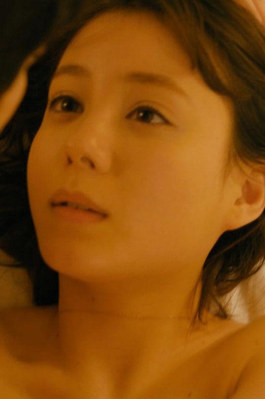 トリンドル玲奈(26)の大胆ヌード濡れ場がエロいww【エロ画像】