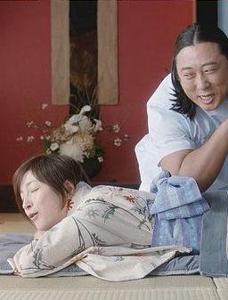 広末涼子(37)のマッサージで拝めるアヘ顔や全裸入浴CMがエロいww【エロ画像】