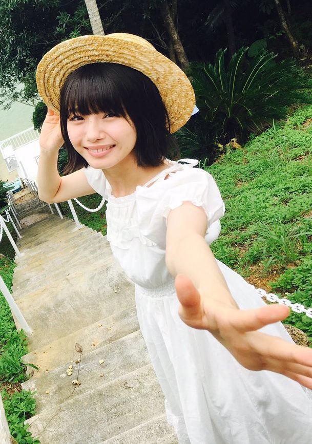 NMB48市川美織(23)ロリ受け抜群美少女の「妹とデートなう」が話題にww【エロ画像】