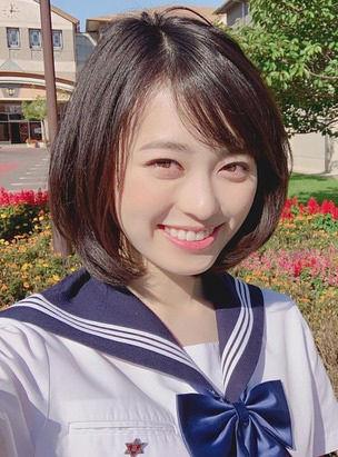 福原遥(20)のショートカット姿がぐうカワww【エロ画像】