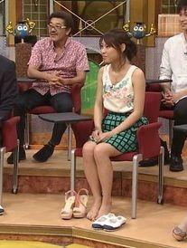 女優の瀧本美織(21)が生脚美脚を披露し俺のアソコが一瞬でスカイツリーに【エロ画像】