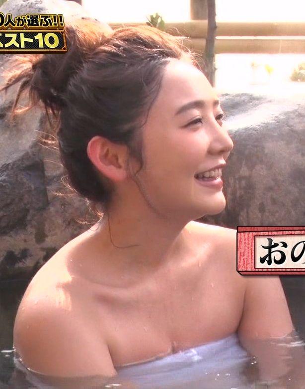 おのののか(25)最新入浴シーンがなかなかエッチでその後グラビア見たら抜けるww【エロ画像】