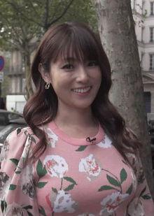 深田恭子(36)の最新着衣巨乳がくっそエロいww【エロ画像】