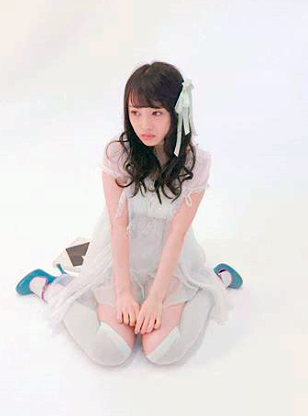 AKB48向井地美音(19)選抜落ちしたけどガーリー系でぐうカワww【エロ画像】
