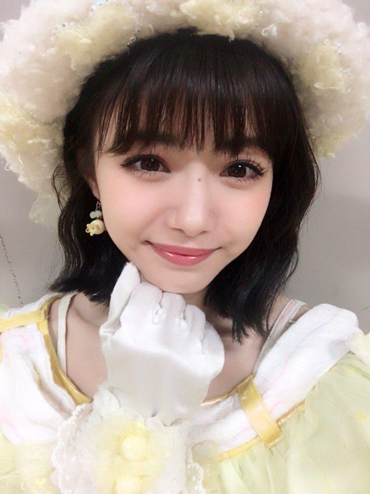 市川美織(23)NMB48卒業のフレッシュレモンちゃんww【エロ画像】