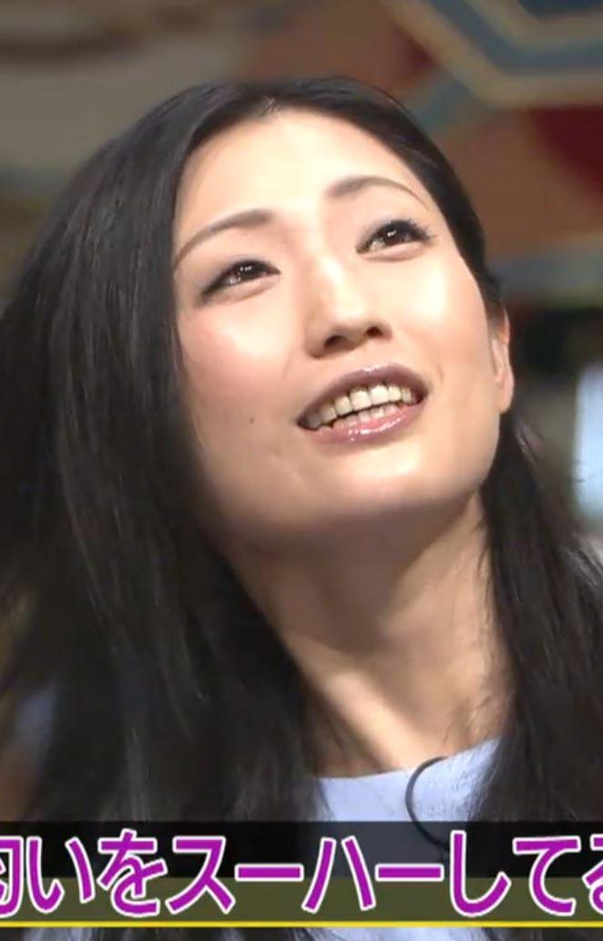 壇蜜(36)髪の匂いフェチ痴漢にあった話をする姿がなんかエロいww【エロ画像】