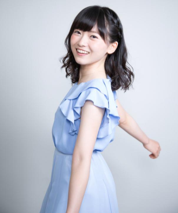ミス東大候補・南雲穂波(22)ちゃんが色白清楚で可愛い!