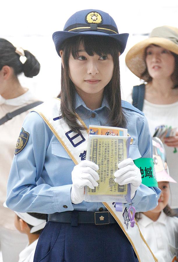 岡山の奇跡・桜井日奈子(18)が超カワイイ!色白スレンダーな清楚美少女がブレイク間近【エロ画像】