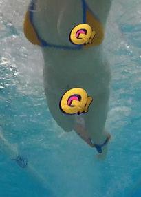 いとうあさこ(48)がイッテQで下水着がポロリする放送事故ww【エロ画像】