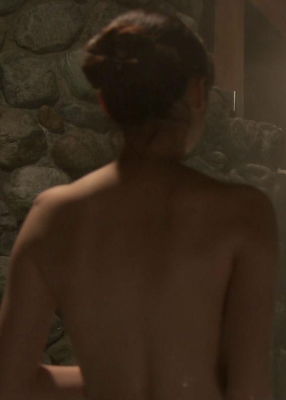 飯豊まりえ(20)のドラマの半裸入浴シーンが抜けるww【エロ画像】