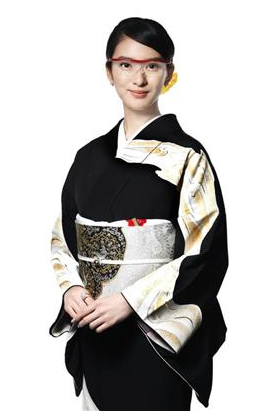 武井咲(24)の子持ち人妻になって初の着物姿ww【エロ画像】