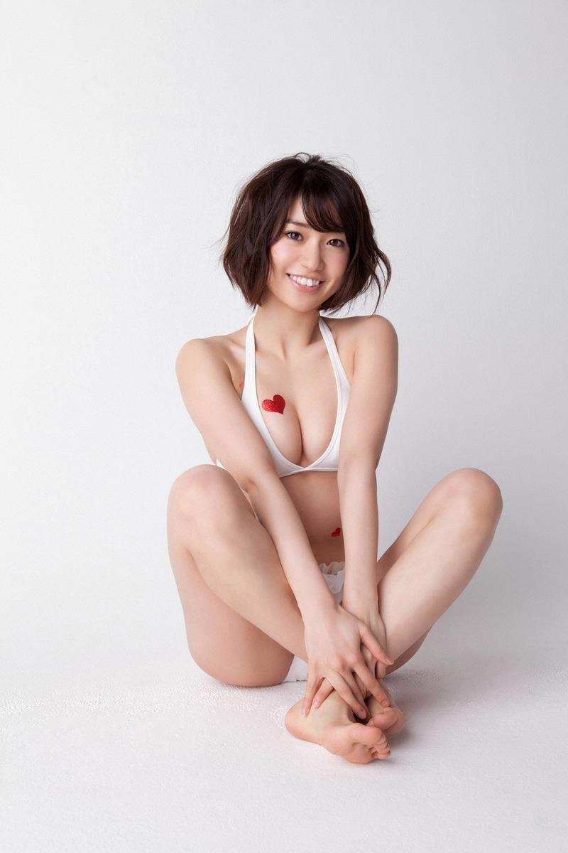 大島優子(27)くノ一映画で初脱ぎ艶シーンを期待してるんだがまだ?そろそろ脱がないとオワコンだろww【エロ画像】