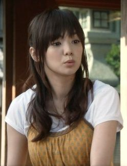 ドラマでも倉科カナのエロさが滲みでてる【エロ画像】