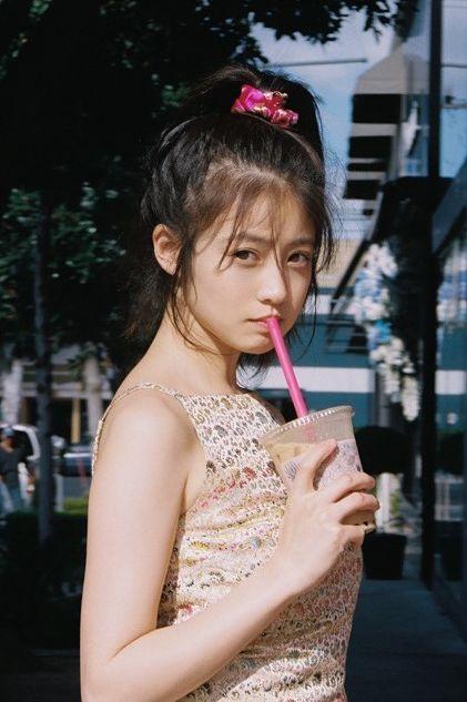今田美桜(22)のスタイルブックがセクシーでエロいww【エロ画像】