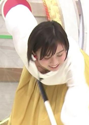 山本雪乃アナ(26)の乳揺れ胸チラ放送事故が抜けるww【エロ画像】