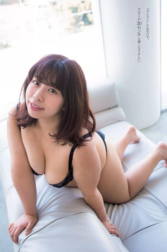 餅田コシヒカリ(24)加藤綾子のものまねぽっちゃり女の初DVDwww【エロ画像】