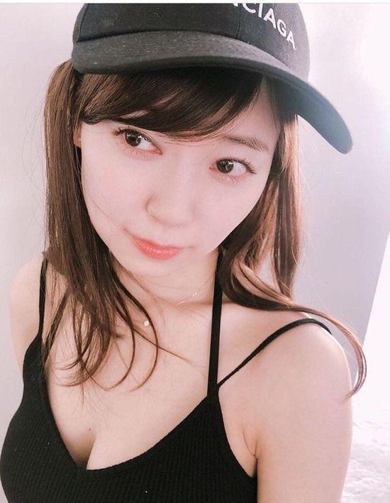 渡辺美優紀(24)インスタでおっぱい見せまくりでぐうシコww【エロ画像】