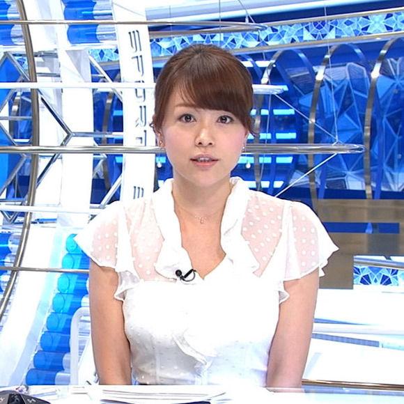 フジテレビの本田朋子アナ(29) がイケメンバスケマン五十嵐圭と結婚!今年一番羨ましい事件【エロ画像】