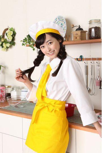 福原遥 (18)まいんちゃんが「キラキラ☆プリキュアアラモード」に声優になるだとww【エロ画像】