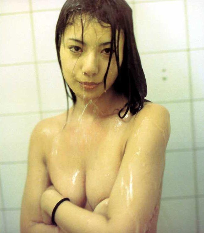 三船美佳(36)が結婚したのでセクシーグラビアww【エロ画像】