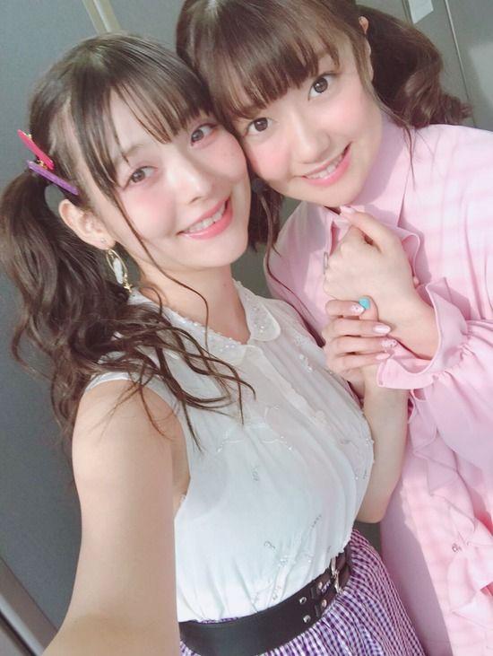 上坂すみれ(26)の着衣巨乳や脇マンコがくっそエロいww【エロ画像】