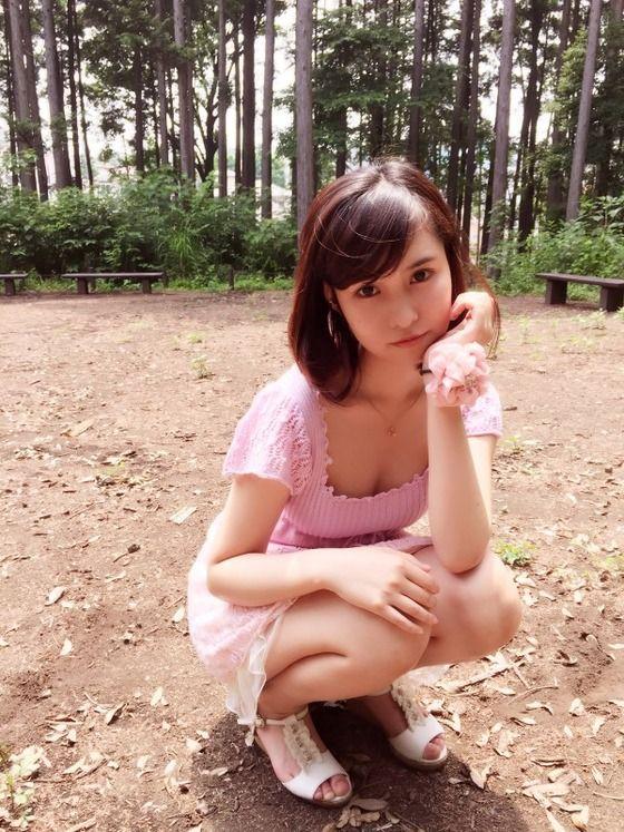 春名風花(16)はるかぜちゃんが完全大人マンコの色気でぐうシコww【エロ画像】