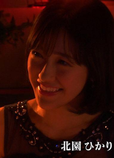 渡辺麻友(24)のドラマでのキャバ嬢姿がエロいww【エロ画像】