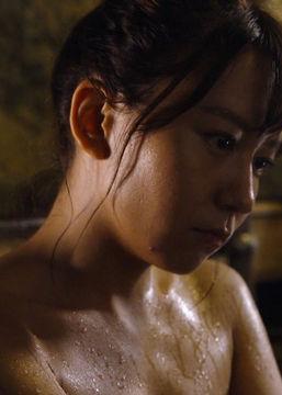 SKE48大場美奈(26)の温泉入浴シーンがエロいww【エロ画像】