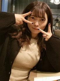 乃木坂46斉藤優里(25)の着衣巨乳がけしからんww【エロ画像】