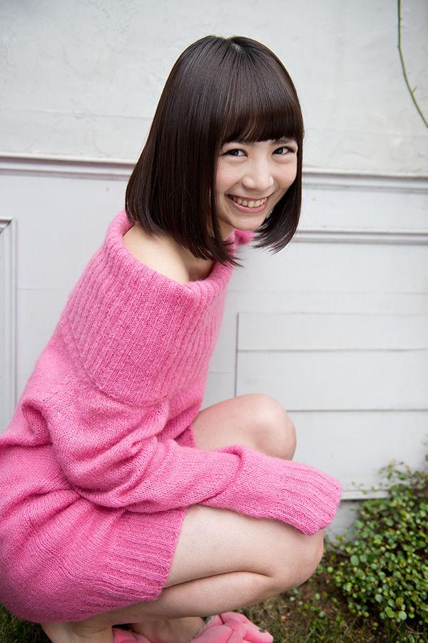 北野日奈子 (20)乃木坂46の寝間着乳輪ポロリでお馴染みメンバー!清楚ショートボブとか最高じゃねえかww【エロ画像】