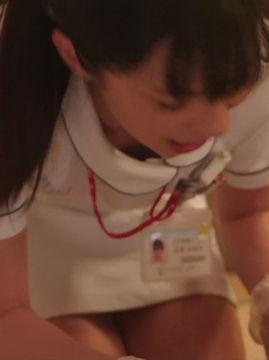 中条あやみ(22)のナース服姿のドラマのパンチラがエロいww【エロ画像】