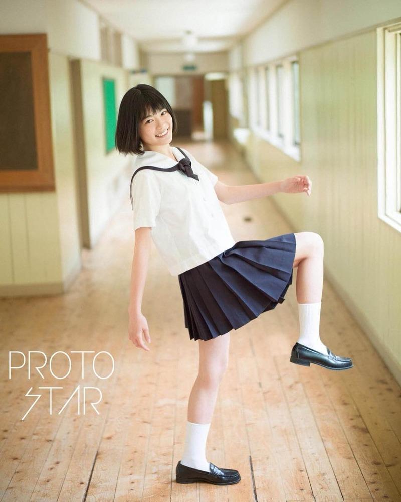 吉田美月喜(15)の透明感溢れる若手女優がエロいww【エロ画像】