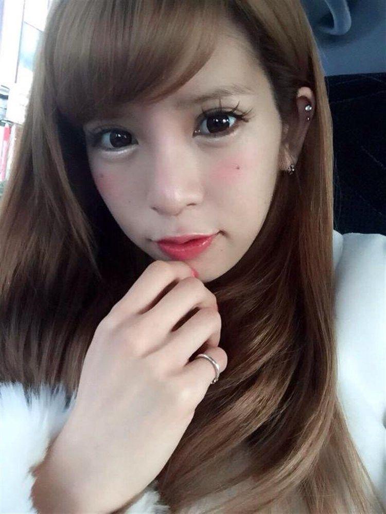 【AVデビュー速報】坂口杏里(25)がMUTEKIからAV女優に!ホス狂で遺産もなくなったかまさに「なんて日だ!」【エロ画像】
